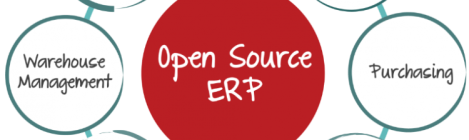 Open Source ERP Software